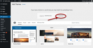 Add_Themes___imprint_setup___WordPress_2.png